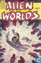 Comic Books - Alien Worlds - Alien Worlds 3