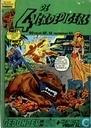 Strips - Fantastic Four - Gedonder in de ruïne!