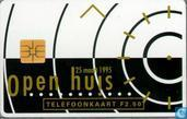 District Zwolle, Open huis 25 maart 1995