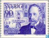 Timbres-poste - Suède [SWE] - Prix Nobel 1915