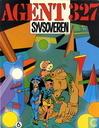 Bandes dessinées - Agent 327 - Syvsoveren