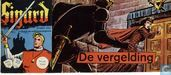 Comic Books - Sigurd - De vergelding