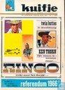 Bandes dessinées - Ringo [Vance] - In het dal van de angst