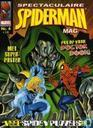 Spectaculaire Spiderman Mag 4