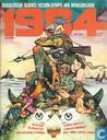 Bandes dessinées - 1984 Magazine - 1984 tien