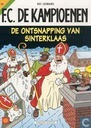 Bandes dessinées - F.C. De Kampioenen - De ontsnapping van Sinterklaas