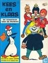 Comics - Kees en Klaas - De schatkist van de prinses