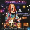 Disques vinyl et CD - Raitt, Bonnie - Bonnie Raitt and Friends