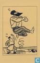 "Ansichtkaarten - Chaland, Yves - Set van 10 postkaarten ""Lois"""