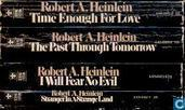 Books - Miscellaneous - Robert A. Heinlein [box]
