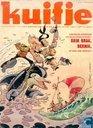 Comics - Brik Brak Bernik - mescaline en de anderen