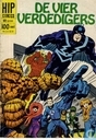 Comic Books - Fantastic  Four - Hip comics 19101