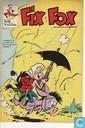 Bandes dessinées - Fix en Fox (tijdschrift) - 1965 nummer  42