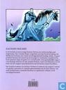 Strips - Zachary Holmes - Zaak 2: De tovenaar