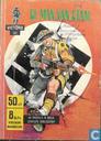 Comic Books - Victoria - De man van staal
