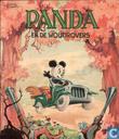 Panda en de woudrovers