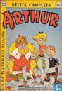 Comics - Arthur (Illustrierte) (Frans) - Arthur 3