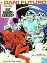 Comics - Dani Futuro - Het ruimtekerkhof