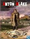 Bandes dessinées - Anton Blake - Op zoek naar gevoelens