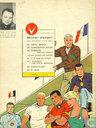 Comics - Michel Vaillant - De terugkeer van Steve Warson