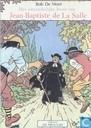 Comic Books - Jean-Baptiste de la Salle - Het uitzonderlijke leven van Jean-Baptiste de la Salle