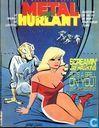 Bandes dessinées - Metal Hurlant (tijdschrift) (Frans) - Metal Hurlant 89