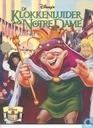 Comics - Glöckner von Notre-Dame, Der - De klokkenluider van de Notre-Dame