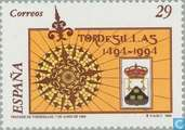Verdrag Tordesillas
