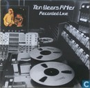 Vinyl records and CDs - Ten Years After - Recorded Live