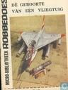 Strips - Robbedoes (tijdschrift) - De geboorte van een vliegtuig