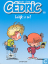 Comic Books - Cédric [Laudec] - Lelijk is ze!