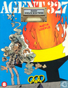 Strips - Agent 327 - Dossier Dozijn min twee