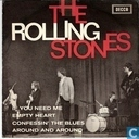 Disques vinyl et CD - Rolling Stones, The - If You Need Me