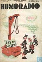 Bandes dessinées - Humoradio (tijdschrift) - Nummer  24