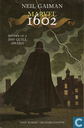 Comics - Marvel 1602 - Marvel 1602