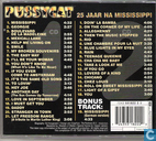 Vinyl records and CDs - Pussycat - 25 jaar na mississippi