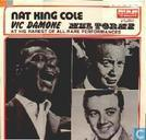 Schallplatten und CD's - Cole, Nat King - Nat King Cole, Vic Damone, Mel Torme at his rarest of all rare performances
