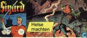Comic Books - Sigurd - Helse machten