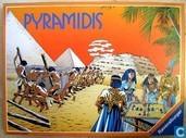 Spellen - Pyramidis - Pyramidis