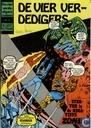 Strips - Asgard - Sterven in de negatieve zone!