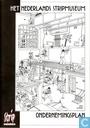 Comic Books - Ondernemingsplan voor Het Nederlands Stripmuseum - Ondernemingsplan