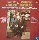 Schallplatten und CD's - Musscher, Johannes van - Aan de voet van de Ouwe Wester