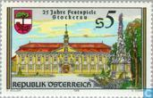 Postage Stamps - Austria [AUT] - Stockbridge-Party Games 25 years