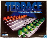 Board games - Terrace - Terrace