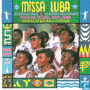 Disques vinyl et CD - Muugano National Choir, Kenia - Missa Luba
