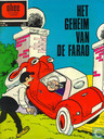 Bandes dessinées - Dees Dubbel en Cesar - Het geheim van de farao