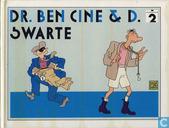 Bandes dessinées - Dr. Ben Cine - Dr. Ben Ciné & D. 2