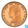 Munten - Nederland - Nederland 10 gulden 1895