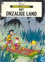 Strips - Johan en Pirrewiet - Het onzalige land