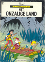 Comics - Johann und Pfiffikus - Het onzalige land